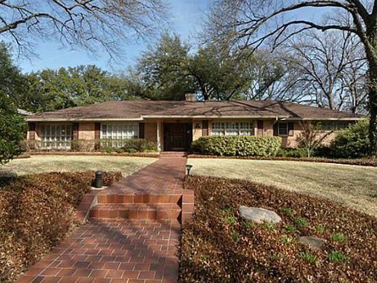 7337 Malabar Ln, Dallas, TX 75230