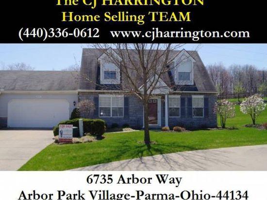 6735 Arbor Way, Parma, OH 44134