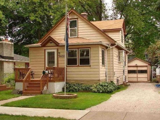 2430 Superior St, Madison, WI 53704