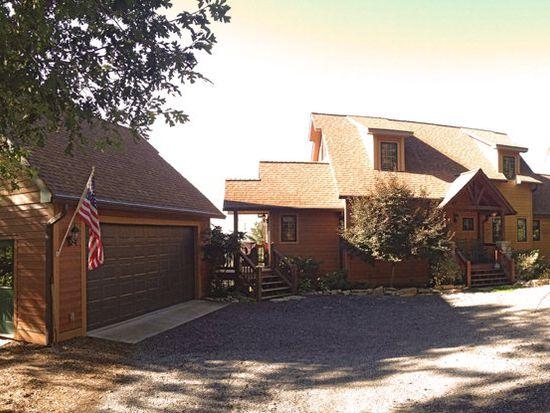 167 Wild Orchard Rd, Bryson City, NC 28713