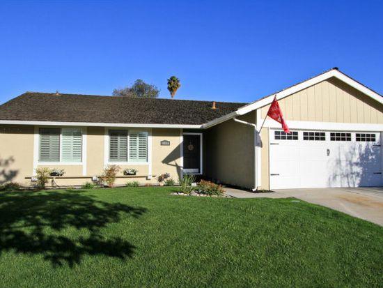 6094 Blacklock Ct, San Jose, CA 95123