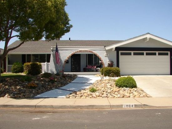1664 Warsaw Ave, Livermore, CA 94550