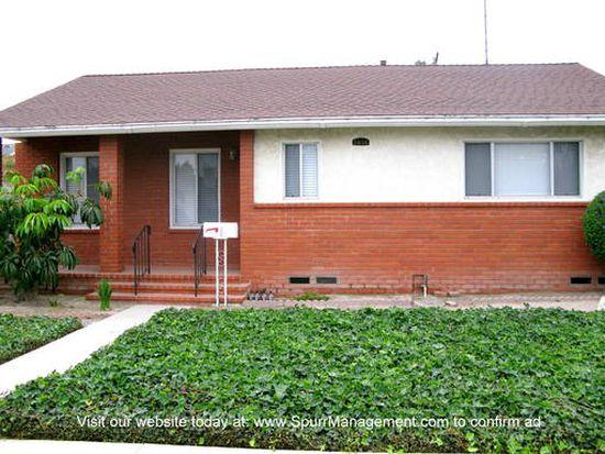 2191 Fanwood Ave, Long Beach, CA 90815