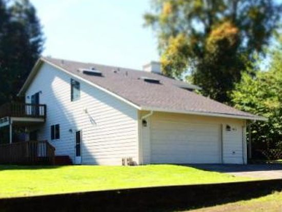 7803 SE 162nd Ave, Portland, OR 97236