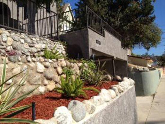 13713 Franklin St APT B, Whittier, CA 90602