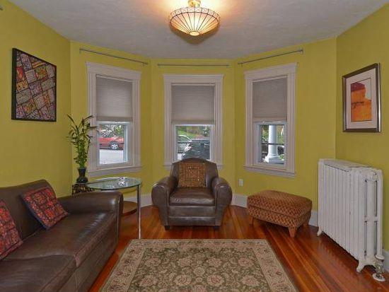 38 Bradwood St UNIT 1, Boston, MA 02131