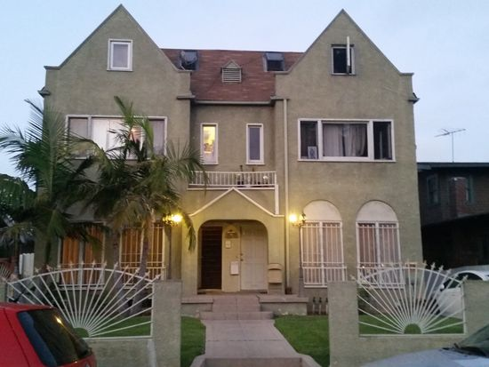 2404 5th Ave, Los Angeles, CA 90018