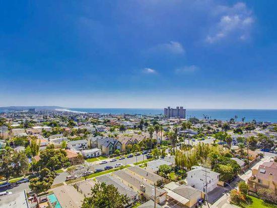 4944 Cass St UNIT 404, San Diego, CA 92109