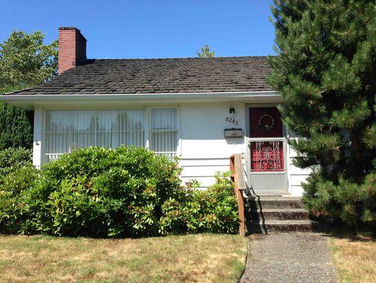 8245 42nd Ave NE, Seattle, WA 98115