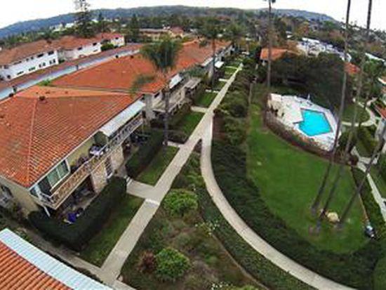 2621 State St APT 4, Santa Barbara, CA 93105
