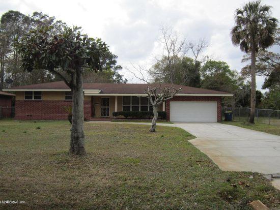 5244 Vernon Rd, Jacksonville, FL 32209
