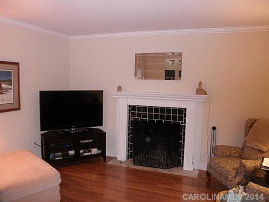 3504 Colony Rd APT A, Charlotte, NC 28211
