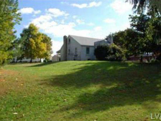 223 S 34th St, Allentown, PA 18104