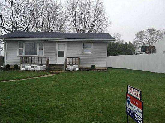 9601 W Jackson St, Muncie, IN 47304