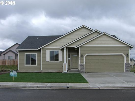 638 Eric Dr, Molalla, OR 97038
