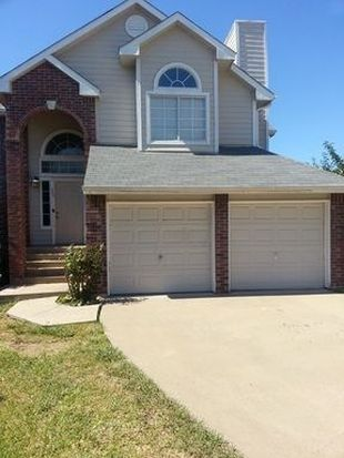6859 Driffield Cir W, North Richland Hills, TX 76182