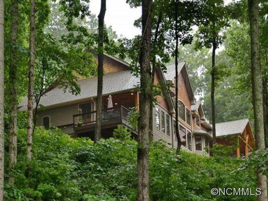 40 Stone Cliff Dr, Asheville, NC 28803