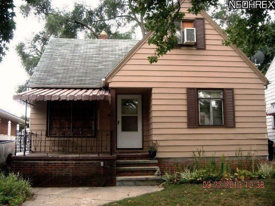 14213 Terminal Ave, Cleveland, OH 44135