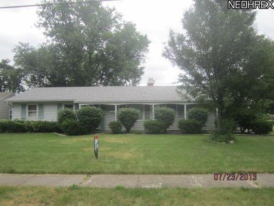 172 Whitman Blvd, Elyria, OH 44035