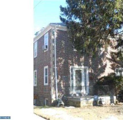 1121 Yeadon Ave, Yeadon, PA 19050