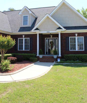 208 Highwoods Dr, Goldsboro, NC 27530