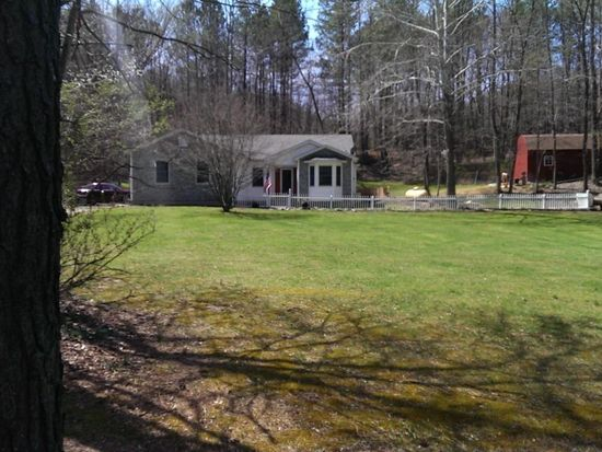 9229 Rich Hollow Rd SW, Lancaster, OH 43130