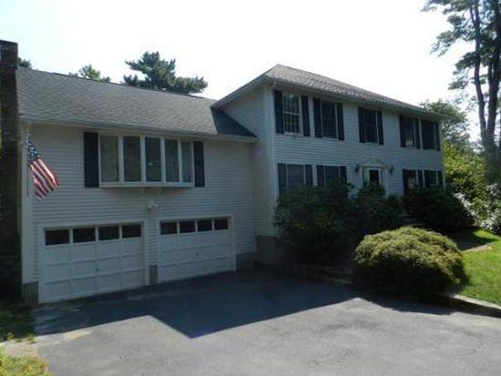 3 Juniper Valley Ct, Beverly, MA 01915