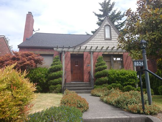 8024 Jones Ave NW, Seattle, WA 98117
