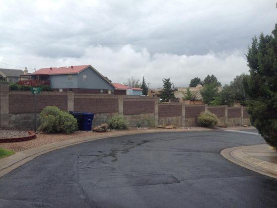 2804 Mirto St NE, Albuquerque, NM 87112