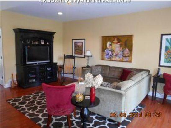 1518 Loudon Heights Rd, Charleston, WV 25314