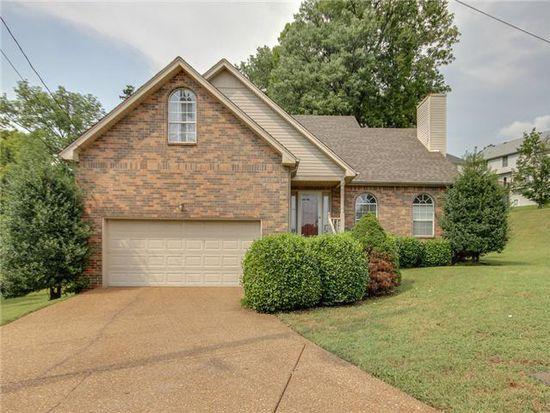 517 Bradford Hills Pl, Nashville, TN 37211