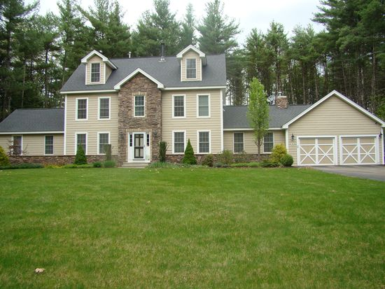 36 Greeley Hill Rd, Bedford, NH 03110