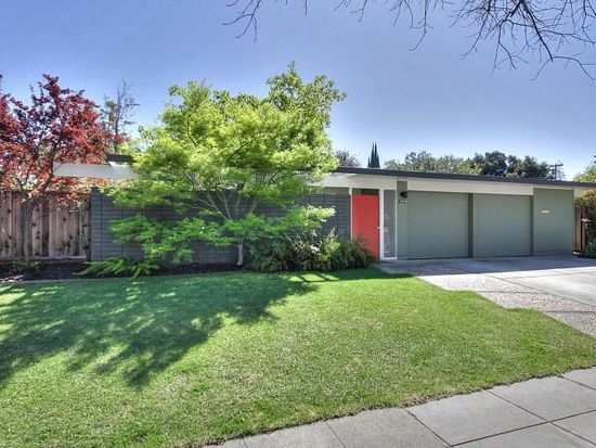 862 Carlisle Way, Sunnyvale, CA 94087