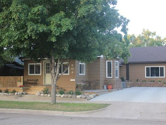 504 S 5th Ave, Sioux Falls, SD 57104