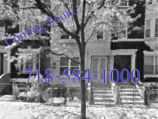 899 Irvine St, Bronx, NY 10474