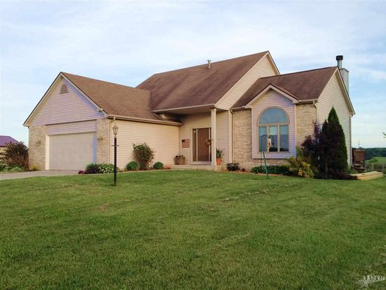 1681 W 250 S, Albion, IN 46701
