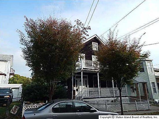 87 Grant St, Staten Island, NY 10301