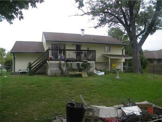 3670 S New Jersey St, Indianapolis, IN 46227