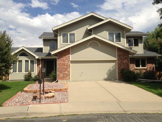 4685 Pawnee Pl, Boulder, CO 80303
