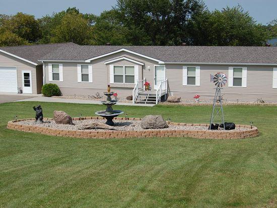 13498 Pearl Lake Dr, Detroit Lakes, MN 56501