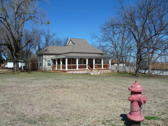506 N 3rd Ave, Purcell, OK 73080