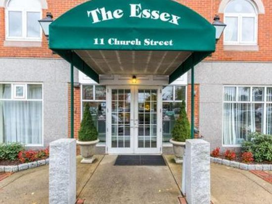 11 Church St UNIT 211, Salem, MA 01970