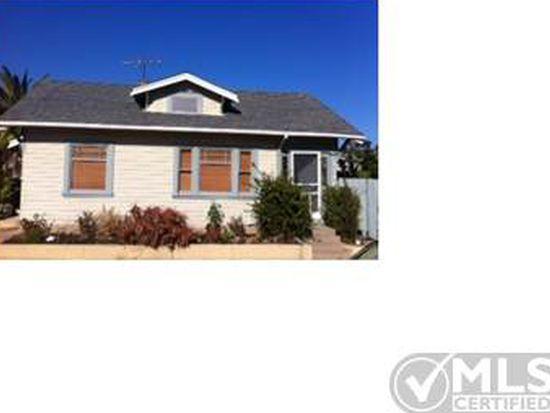 1248 Johnson Ave, San Diego, CA 92103