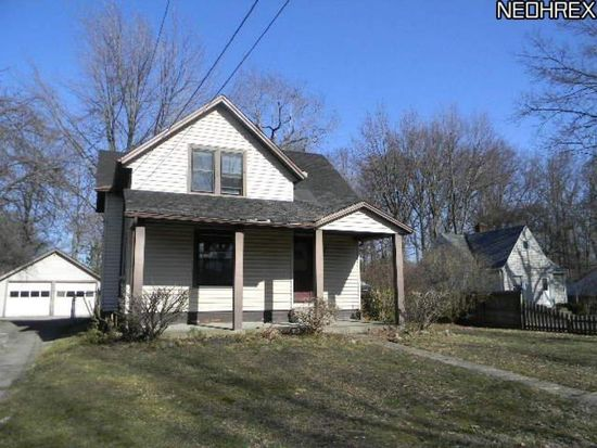 3841 Columbia Rd, North Olmsted, OH 44070