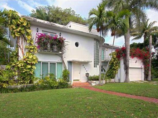 4470 Nautilus Dr, Miami Beach, FL 33140