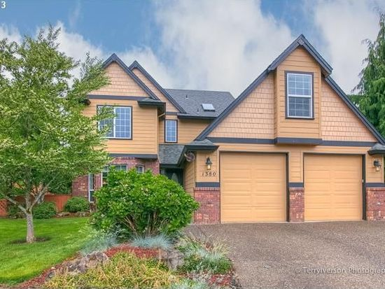 1380 NE 12th Ave, Canby, OR 97013