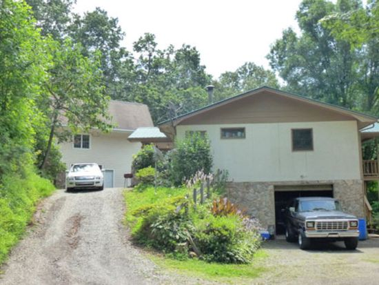 96 Rockledge Overlook Dr, Bryson City, NC 28713