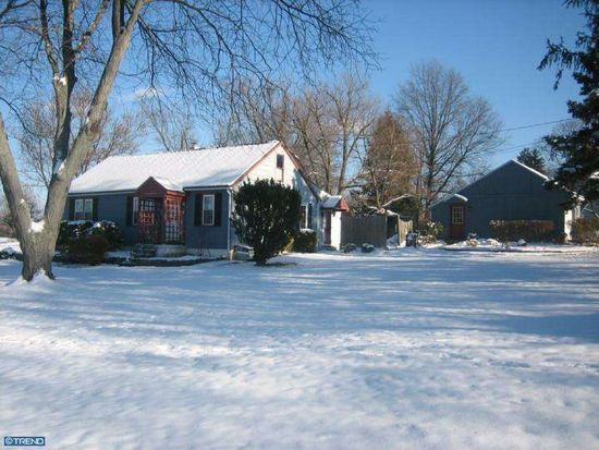 122 Hasson Rd, Phoenixville, PA 19460
