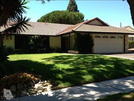 141 S Bryn Mawr St, Ventura, CA 93003