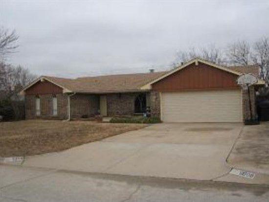 11608 Bevenshire Rd, Oklahoma City, OK 73162